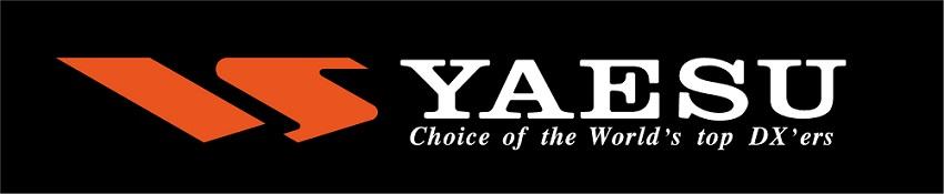 YAESU 系列無線電車機