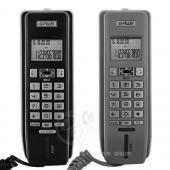 GPLUS 掛壁來電顯示 有線電話 LJ-1705W (兩色) 有線電話