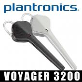 Plantronics 繽特力 VOYAGER 3200 藍牙耳機 操作簡單 經典 直覺多功能按鍵
