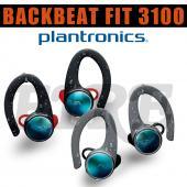 【遠寬公司貨】Plantronics 繽特力 BACKBEAT FIT 3100 真無線 藍牙耳機 運動